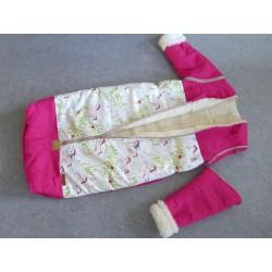 Schlafsack Bio-Baumwolle