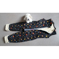 Bio Schlafsack mit Beine