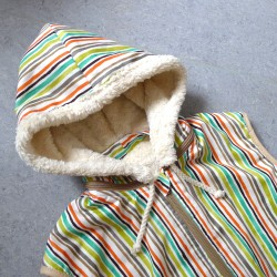Kapuze zum Schlafsack