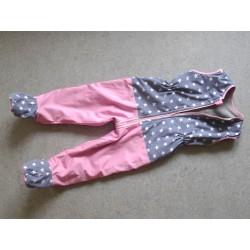 Wollschlafsack mit Beine