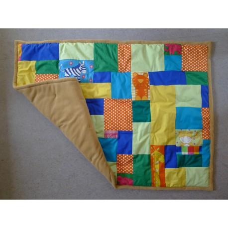 Kuschel-Decke oder Tagesdecke 100 x 145